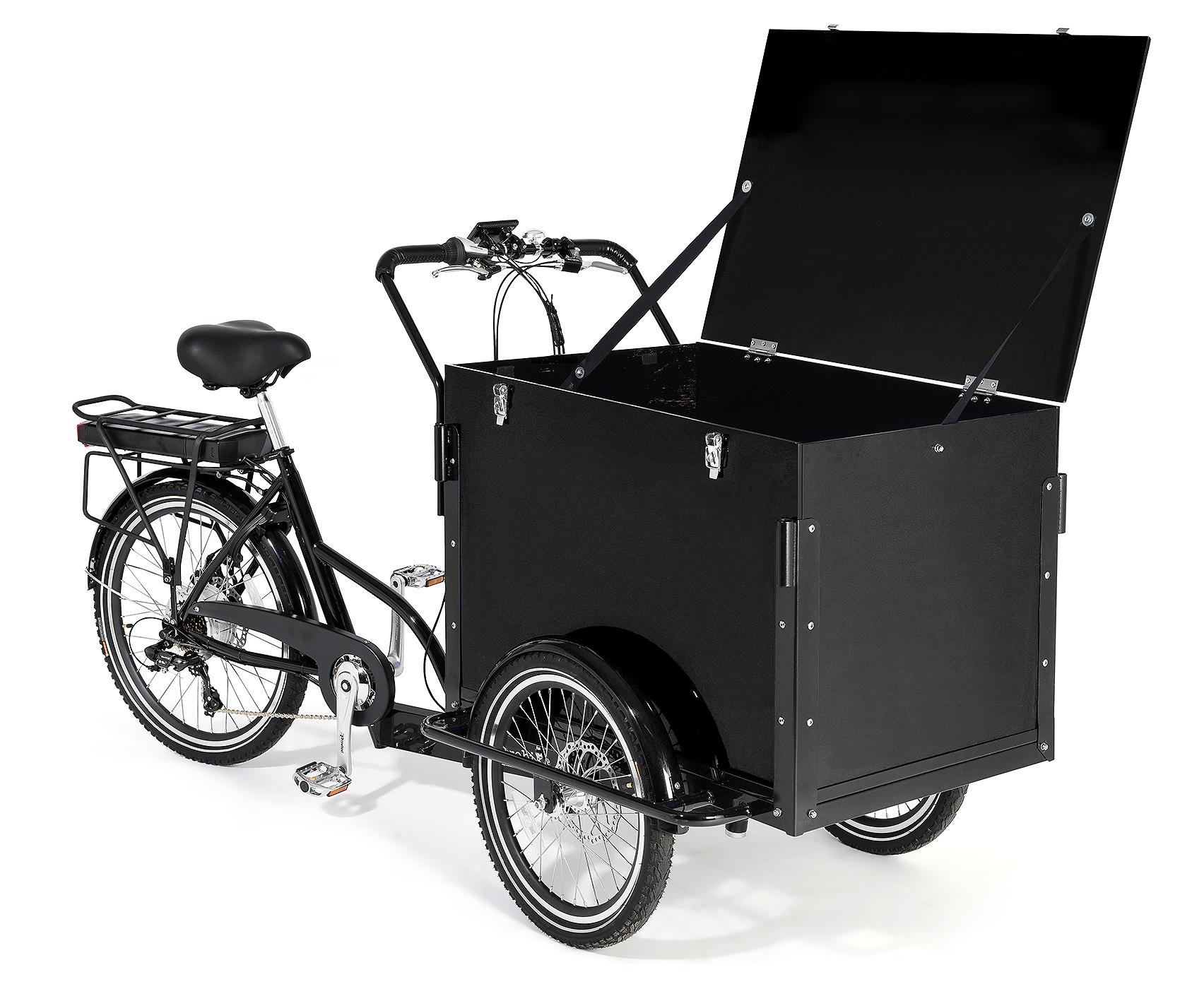 Cargobike Box